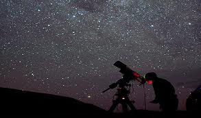 Big Island Star Gazing