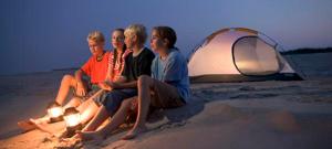 Enrichment through Camp Life